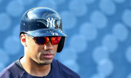 Russell Wilson is Curing Concussions at Yankees Spring Training