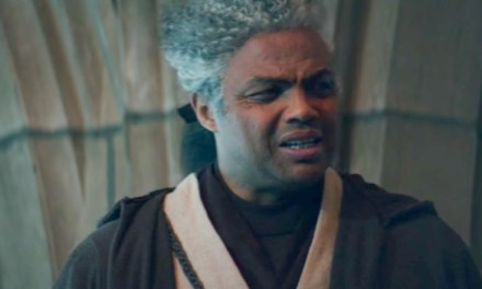 Charles Barkley 'Star Wars' Skit That Was Cut for Time on 'SNL'