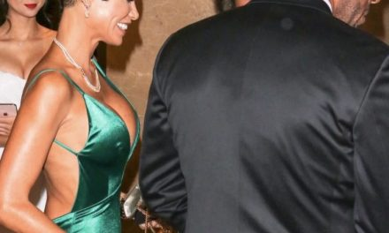 Jimmy Jackson Reportedly Dating Nicole Muprhy