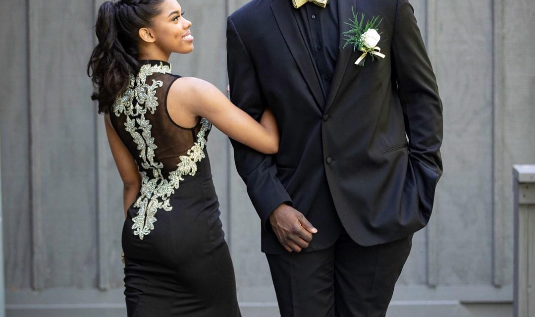 Meet Duke Superstar Zion Williamson's Girlfriend Tiana White?