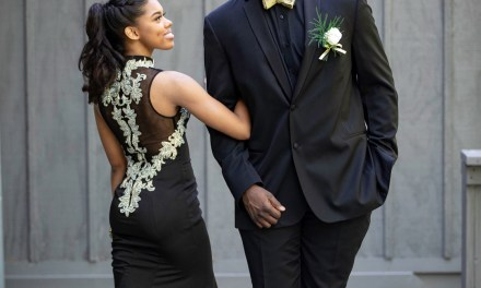 Meet Duke Superstar Zion Williamson's Girlfriend Tiana White?