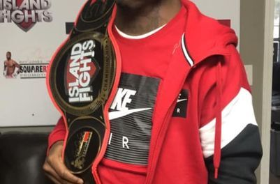 Mugshot Neck Guy Charles McDowell Making His MMA Debut Soon