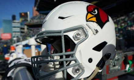 Arizona Cardinals Cut Starters Andre Smith and Bene Benwikere After Blowout Loss