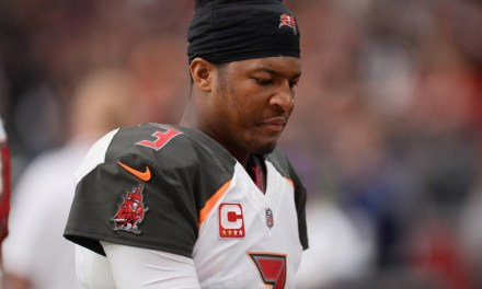 Jameis Winston and Uber Driver Reach a Settlement