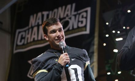 UCF QB McKenzie Milton Had Blood Flow Restored, Still Needs Reconstructive Surgery