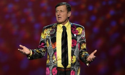 Craig Sager's Daughter Kacy Exposes the Truth About Ernie Johnson and The NBA on TNT Crew