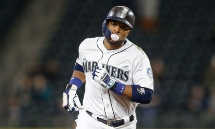 Mariners Successfully Dump Robinson Cano and His Terrible Contract