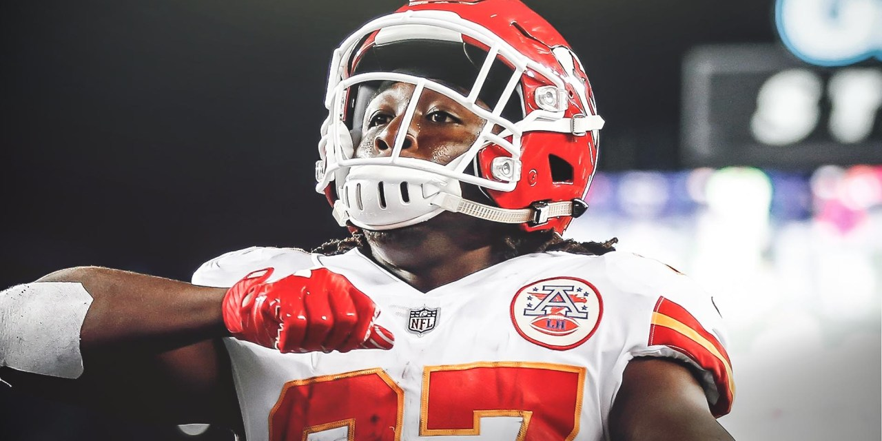 Kareem Hunt Facing More than a Six Game Suspension