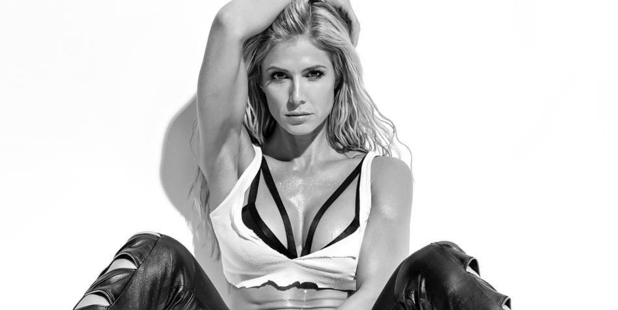Former WWE Diva Torrie Wilson is Still on Top of Her Game & Wilder and Fury Want a Rematch