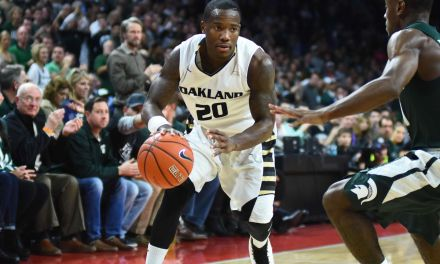 Former Hawks Second Round Pick Kay Felder Arrested for Allegedly Choking a Woman
