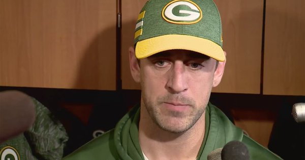 Aaron Rodgers Won't Have Say on New Coach