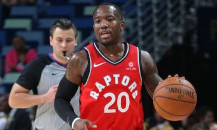 Raptors Release G Leaguer Kay Felder after Domestic Charge