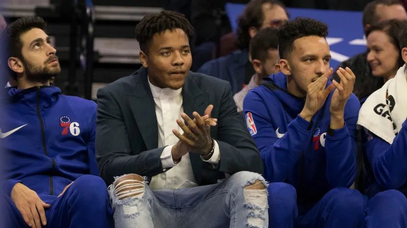 Markelle Fultz Diagnosed with Thoracic Outlet Syndrome