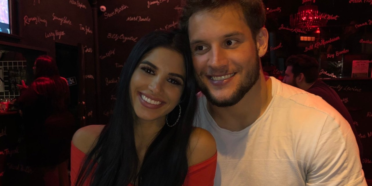 Nick Bosa Went on a Date with Former Miss Ohio Madison Gesiotto