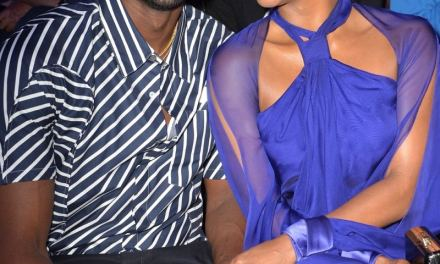 Dwyane Wade's Wife Gabrielle Union Defends Kissing her Baby on the Lips