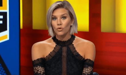 Police are Investigating the Re-Release of Charissa Thompson's Leaked Sex Tapes