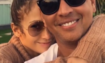What's A-Rod Getting Jennifer Lopez for Christmas?