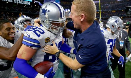 Jason Garrett has Tried Multiple Times to get Jason Witten to Come Out of Retirement