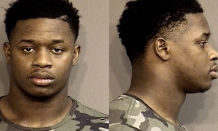 Missouri Football Player Tre Williams Facing Domestic Assault Charge