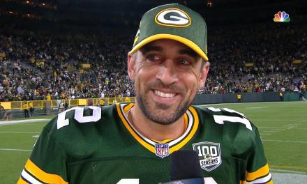 Former Packers Assistant Coach Says Aaron Rodgers has Been the Head Coach in Green Bay for the Last Nine Years