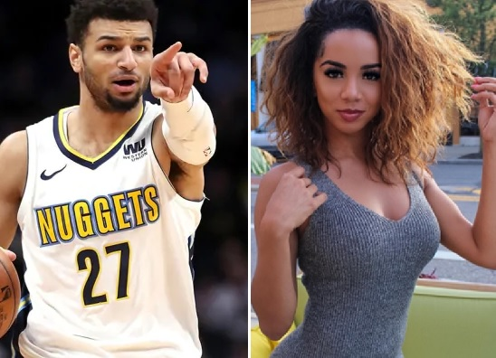 Denver Nuggets Guard Jamal Murray Being Linked to Brittany Renner