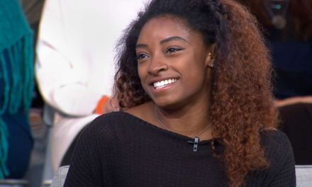 Simone Biles Gets Treatment After Speaking Out on Sexual Assault