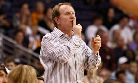 Suns Owner Robert Sarver Threatens to Move Team to Seattle or Vegas