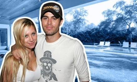 Anna Kournikova and Enrique Iglesias Selling Their Miami Home