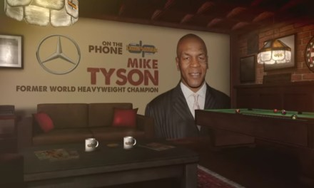 Mike Tyson Says He Smoked Weed Before a Fight and Still Won in Two Rounds