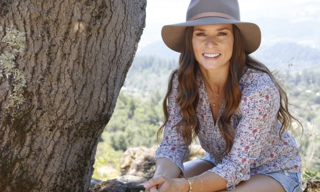 A Weekend with Danica Patrick in Wine Country Was Auctioned for $32 Grand
