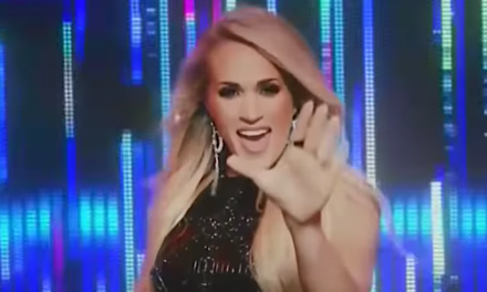 Carrie Underwood Responds to Producer's Claim That Everyone Hates New NFL Song
