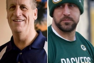 Aaron Rodgers' Father Ed Admits There Are Still Some Issues with Their Famous Son