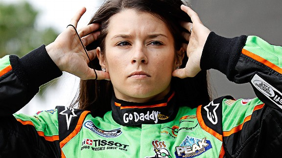 Danica Patrick Was Rude to a Disabled Kid?