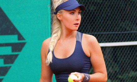 Meet Tennis Player Sarah Gronert, Athletes Who Failed as Actors & Where You Workout Says a lot About You