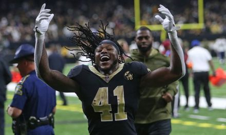 Women Shoot Their Shot with Saints Alvin Kamara after He Said He was Hiring a Girlfriend for the Winter to Keep Him Warm