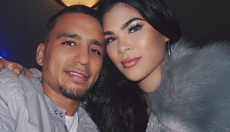 Audio and Video Released of UFC Fighter Rachael Ostovich's Beating by Her Husband Arnold Berdon