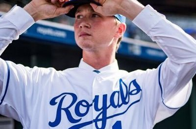 Royals Prospect Paid Off His Parents Debt for Christmas