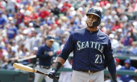 Nelson Cruz Signs a One-Year Deal with the Minnesota Twins