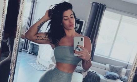Meet Fitness Model Rachael Williams, Thirstiest Kardashian Instagram & Usher Files for Divorce