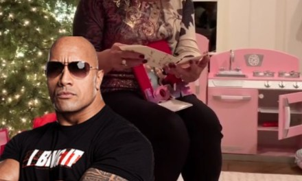 Dwayne 'The Rock' Johnson Buys His Mom a House for Christmas