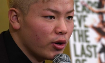 Tenshin Nasukawa Opens up after Getting Crushed by Floyd Mayweather