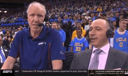 Bill Walton Wants Barack Obama to be the Next Coach of UCLA