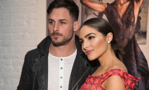 Olivia Culpo and Danny Amendola are Back Together Three Months After Split
