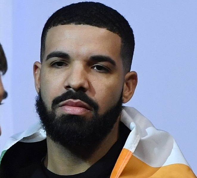 The Drake Curse Being Blamed for Alabama's National Championship Loss