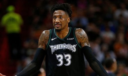 Robert Covington Found Out Of Trade To Timberwolves On Social Media