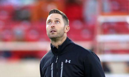 Kliff Kingsbury to be named Arizona Cardinals' New Head Coach