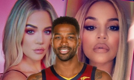 Khloe Kardashian Went Under the Knife to Look Like Tristan Thompson's Side Pieces