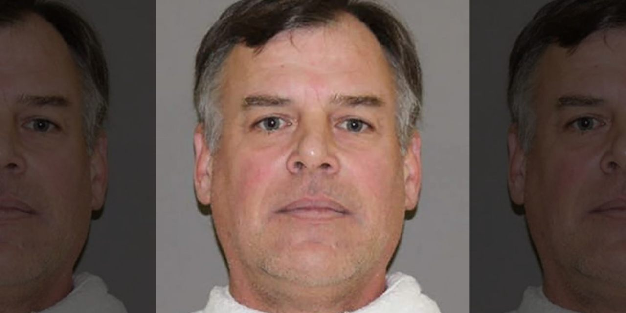 Former World Series MVP John Wetteland Arrested on Child Sex Abuse Charge