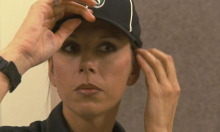 Sarah Thomas Became First Woman to Officiate NFL Playoff Game