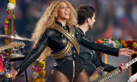 NFL Removed Beyoncé From Their List of Past Superbowl Halftime Performers